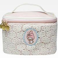 My Melody Vanity Pouch: Sherbet