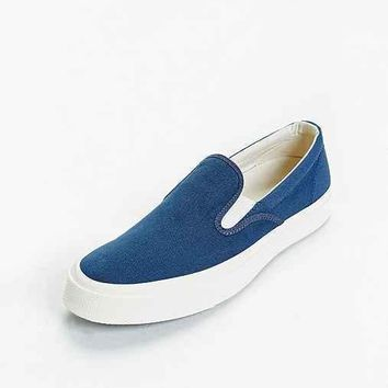 converse deck star 70 slip on sneaker