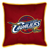 Sidelines Toss Pillow Cavaliers