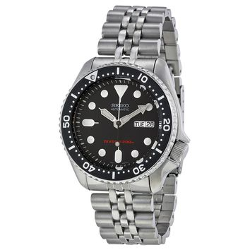 Seiko Divers Automatic Mens Watch