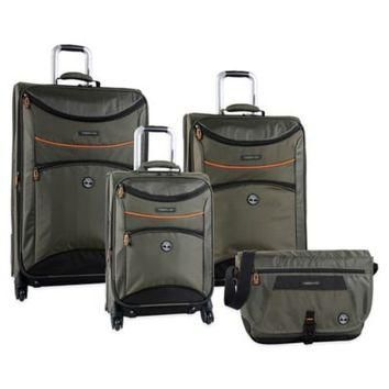 Timberland? Route 4 4-Piece Luggage Set
