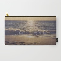 California Carry-All Pouch by All Is One