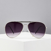 Square Bridge Aviators