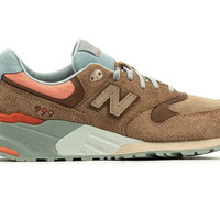NEW BALANCE 999 X PACKER SHOES