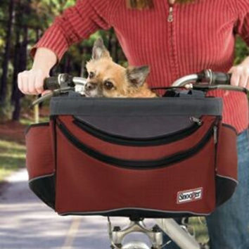 Sporty Pet Bike Basket