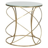 Safavieh Cagney Accent Table