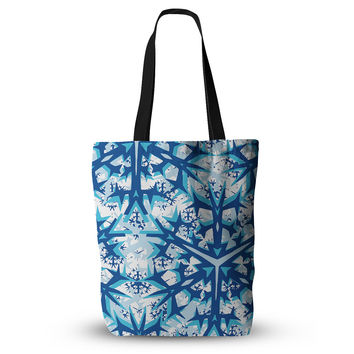 "Miranda Mol ""Winter Mountains"" Everything Tote Bag"