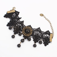 Sexy New Arrival Cute Jewelry Gift Shiny Ladies Stylish Lace Anklet [6768812039]