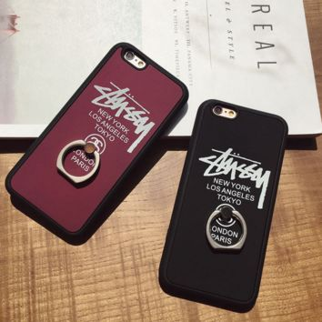 Stussy Case for iPhone