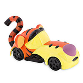 Tigger Disney Racers Die Cast Car