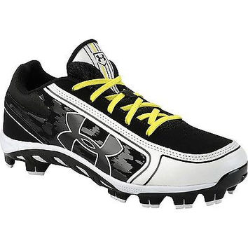 Under Armour Spine Glyde TPU CC Womens Softball Cleats (6.5)