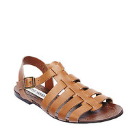 Steve Madden - ALTER COGNAC LEATHER