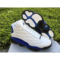 Air Jordan 13 ¡°Hyper Royal¡± 414571-117 US7-13