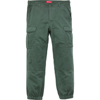 Supreme: Cargo Pant - Olive