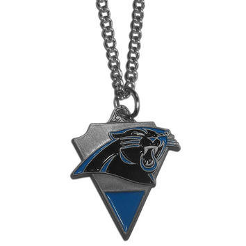 Carolina Panthers Classic Chain Necklace FPC171