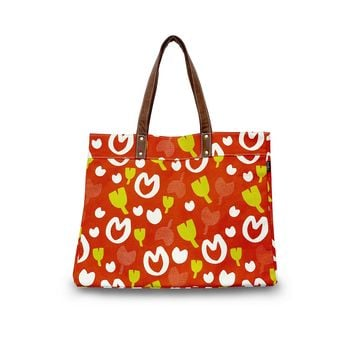 NEW! Carryall Tote Plus - Lisse