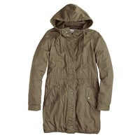 J.Crew Womens Fatigue Jacket