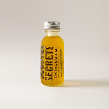 Filled With Secrets Facial Serum