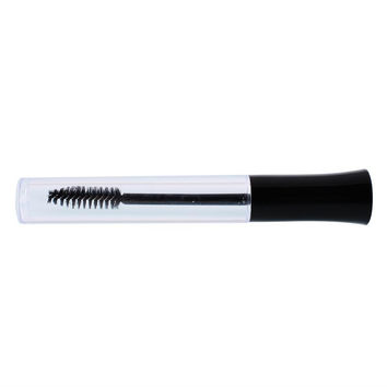 2016 New Reusable Transparent 5ml Empty Eyelashes Mascara Tube Container Vials With Plug Makeup Accessories