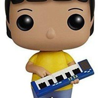 Funko POP Animation Bob's Burgers Gene Action Figure
