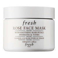 Fresh Rose Face Mask (3.4 oz)