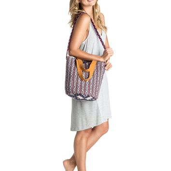 Meridian Shoulder Bag 888701589983 | Roxy