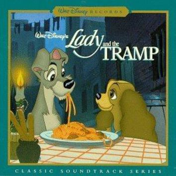 Walt Disney's Lady and the Tramp (Classic Soundtrack Series)