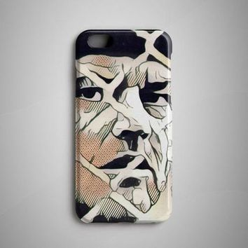Jack Nicholson iPhone 7 Case Samsung Galaxy S8 - Free Shipping