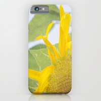 Good Morning, Sunshine iPhone & iPod Case by The Dreamery