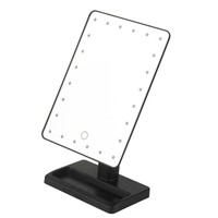 Adjustable LED Facial Makeup Mirror