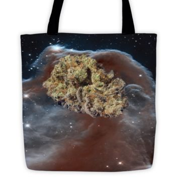 SPACE TOTE