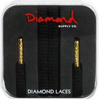 Diamond Supply Co Shoelaces
