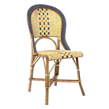 Pre-owned Authentic French Bistro Chair