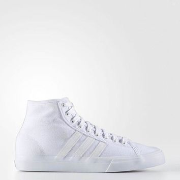 DCCKJH4 adidas Matchcourt High RX Shoes - White | adidas US