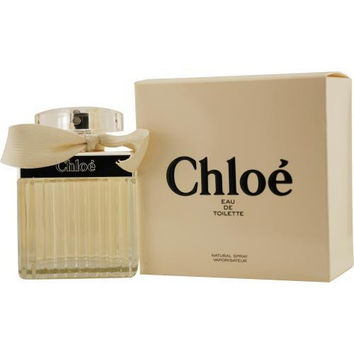 Chloe New By Chloe Edt Spray 1.7 Oz