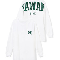 University of Hawaii Bling Varsity Crew