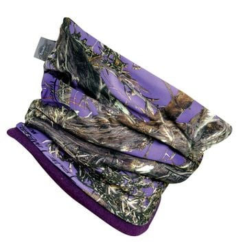 Neckula Lifestyle Camo Neck Warmer