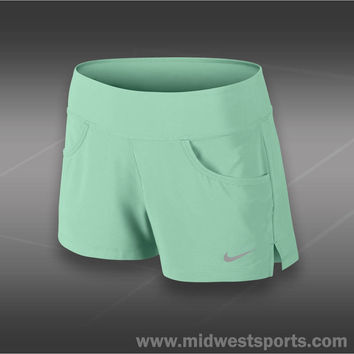 Nike Womens Tennis Shorts, Nike Victory Short, 523560-382, Midwest Sports