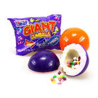 Nerds Giant Gumballs: 18-Piece Box