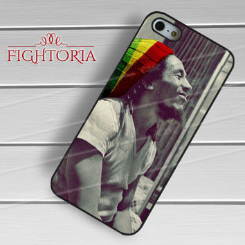 Bob marley - z321z for iPhone 6S case, iPhone 5s case, iPhone 6 case, iPhone 4S, Samsung S6 Edge