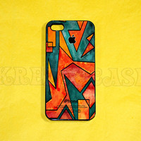 IPhone 5 Case, Geometric Pattern IP.. on Luulla
