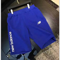 New Balance man fashion shorts sports running pants H-YF-MLBKS