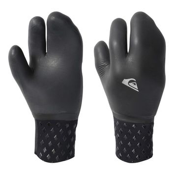 Quiksilver - Neo Goo 5mm 3 Finger Gloves