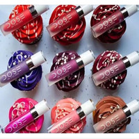 [Dear Deer] Dose of colors lipstick lip gloss SOC Lipstick Matte Liquid Lipgloss / Waterproof Lip Gloss 12 Color [9005114756]