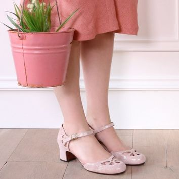 TRULA NUDE :: SHOES :: CHIE MIHARA SHOP ONLINE