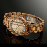 :: Cadence watches :: Buckley :: awesome style for less money
