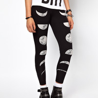 Actual Pain Lunatic Leggings