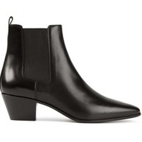 Saint Laurent 'wyatt' Chelsea Boots - - Farfetch.com