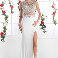 Divas & Queens PC906 Pageant Prom and Bridal Dress $228