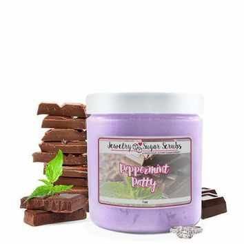 Peppermint Patty | Single Jewelry Sugar Scrub®
